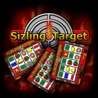 download sizling target pc game