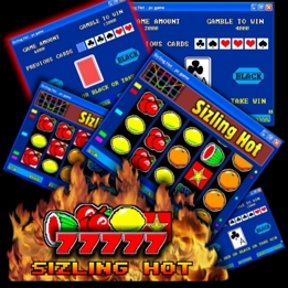 sizling hot download